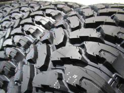 Ginell GN3000, 285/75 R16