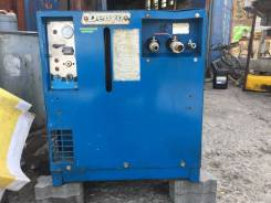 Продам дизельный компрессор Denyo DPS-70