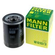 Фильтр масляный Mann W610/3 / C-225/C-312 в Хабаровске