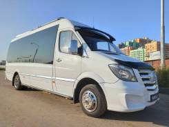 Mercedes-Benz Sprinter 515 CDI, 2021