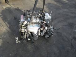 Контрактный двигатель FPde 2wd в сборе