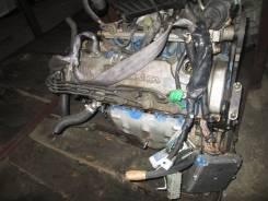 Контрактный двигатель D13B 2wd в сборе