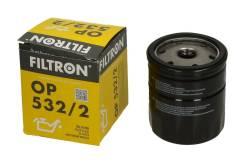Фильтр масляный Filtron OP5322 в Хабаровске