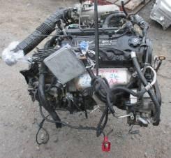 Контрактный двигатель F18B 2wd в сборе