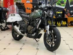 Мотоцикл VOGE (Воге) 300AC, 2021