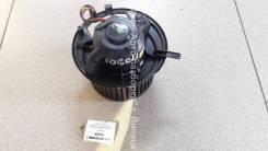Вентилятор печки мотор отопителя под климат Passat B7 1k2820015g