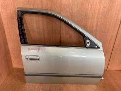 Дверь FR Toyota Mark-2 Qualis