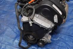 Двигатель Volksvagen Polo 1.4i 80 л/с BUD