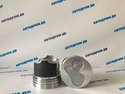 Поршни Kubota V2203 / D1462 / 4D87 / D1703 / D1803 / V2403 STD Alfin Original ( комплект 4 шт. ) 2.5-2-5 мм Izumi
