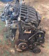 Двигатель X25D1 Chevrolet , Daewoo Tosca , Epica , Magnus
