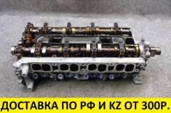 Головка блока цилиндров Mazda CX-7 ER L3VDT контрактная