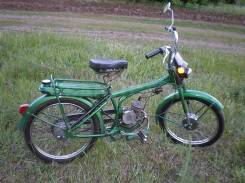 Куплю мотоцикл или мопед.