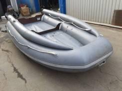 Лодка Гладиатор E 400 JET