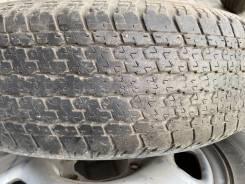 Bridgestone Dueler H/T 840, 225/70R17