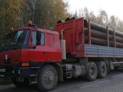 Tatra, 2008