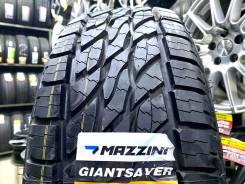Mazzini GiantSaver, 265/70 R16