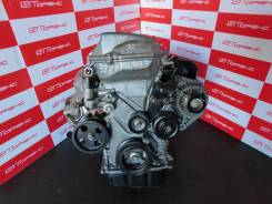 Двигатель Toyota 3ZZ-FE для Corolla. Гарантия