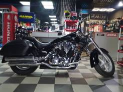Мотоцикл Honda VT 1300 CT JH2SC6677FK500569 2015
