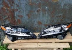 Фара левая правая ксенон адаптивная Lexus ES