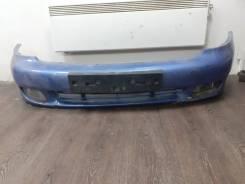 Бампер Chevrolet Tacuma, передний