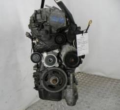 Двигатель дизельный Toyota Avensis 2009 [1Adftv1Adftv]