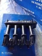 Коллектор впускной Honda City 2001 Седан L15