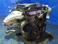 Двигатель Mitsubishi Outlander 2006 [1000A522] CW5W 4B12 [252708]