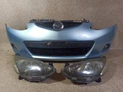 Nose cut Mazda Demio 2009 DE3FS ZJ-VE [255885]