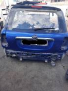 Дверь багажника Lifan Smily 2010> [F6301001]