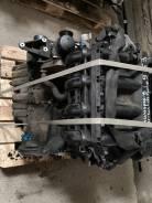 Двигатель Mercedes Sprinter 2005 [OM611] W904 OM611 2.2 CDI
