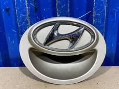 Ручка двери Hyundai Solaris 2011 [317201R200] 1 1.4 G4FA, задняя