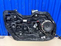 Стеклоподъемник Hyundai Elantra 2011 [824703X090] V 1.6 G4FD, передний левый