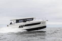 Моторная яхта Delphia Escape 1150