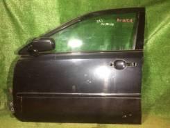 Дверь передняя Honda Avancier, левая