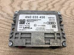 Усилитель антенны Audi Q7 2015- [4N0035456] 4M
