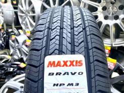 Maxxis Bravo HP-M3, 225/60 R17