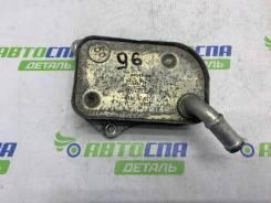 Радиатор масляный Audi A4 2002 [06B117021] Седан Бензин 2.0 FSI AWA