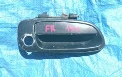 Ручка двери внешняя передняя правая Toyota Caldina/Corona/Carina 190е