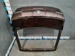 Дверь багажника Skoda Octavia [5E5827023B] A7