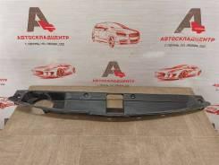 Пыльник бампера переднего верхний Kia Sportage (2010-2016) [863613U000]