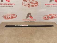 Молдинг ветрового стекла Porsche Cayenne (2017-Н. в. ) [9Y0854328A9B9], правый