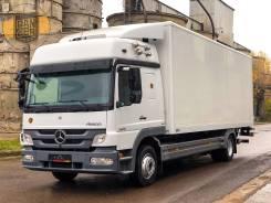 Mercedes-Benz Atego, 2012