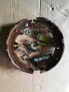 Механизм стояночного тормоза Toyota RX3, левый задний 46621-0E010