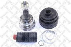 Шарнирный комплект приводной вал Stellox 1501104-SX Mitsubishi: MB176872 MB297376 MB297377 MB297385 MB297815 MB297818 MB526455 MB526456 MB526464