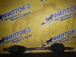 Привод Daihatsu Sonica L405S Kfdet, левый передний