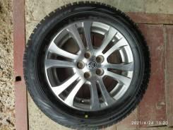 Оригинальные диски Toyota Allion/Premio + Bridgestone Blizzak Revo GZ