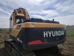Hyundai R260LC-9S, 2012