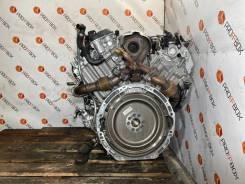 Двигатель ОМ642 Mercedes-Benz E-Class W211
