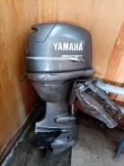 Yamaha 50 4х-тактный
