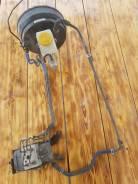 Главный тормозной +блок abs subaru forester sg5 2002г XT